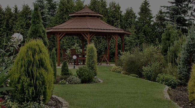 Princeville Garden Design